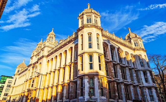 Kings College London Cedric Weber Shutterstock - [Eropa]14 Sekolah Hukum Terbaik