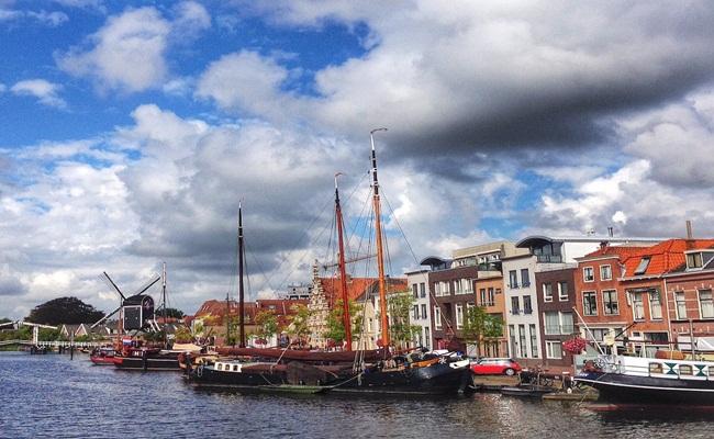 Leiden University Adri NoortFlickr - [Eropa]14 Sekolah Hukum Terbaik