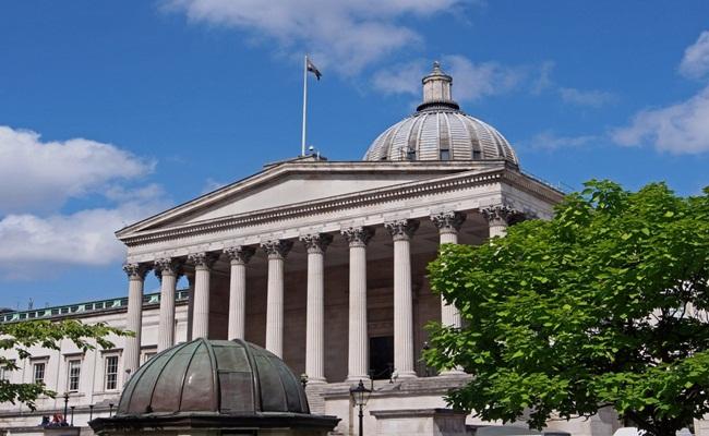 University College London Pete SpiroShutterstock - [Eropa]14 Sekolah Hukum Terbaik