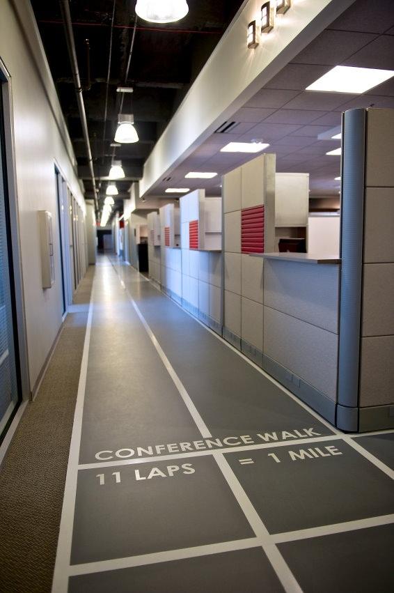 1 800 - Inilah 5 Kantor Firma Hukum di Amerika Serikat Yang Bernuansa Asyik