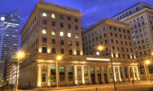 calfee 1 - Inilah 5 Kantor Firma Hukum di Amerika Serikat Yang Bernuansa Asyik