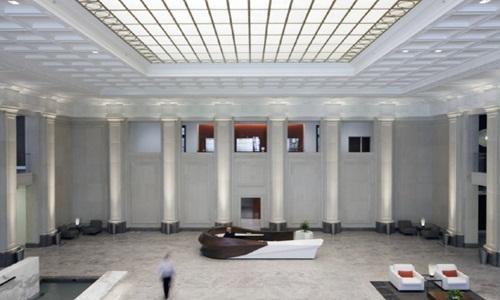 calfee 2 - Inilah 5 Kantor Firma Hukum di Amerika Serikat Yang Bernuansa Asyik