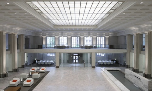 calfee 3 - Inilah 5 Kantor Firma Hukum di Amerika Serikat Yang Bernuansa Asyik